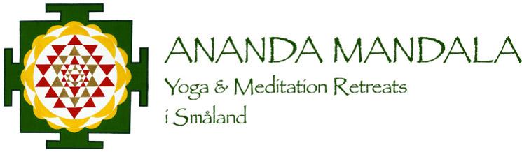Ananda Mandala -