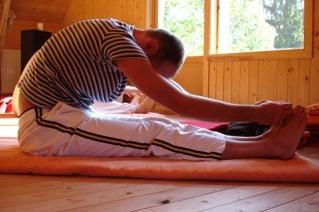 Yogaställningar